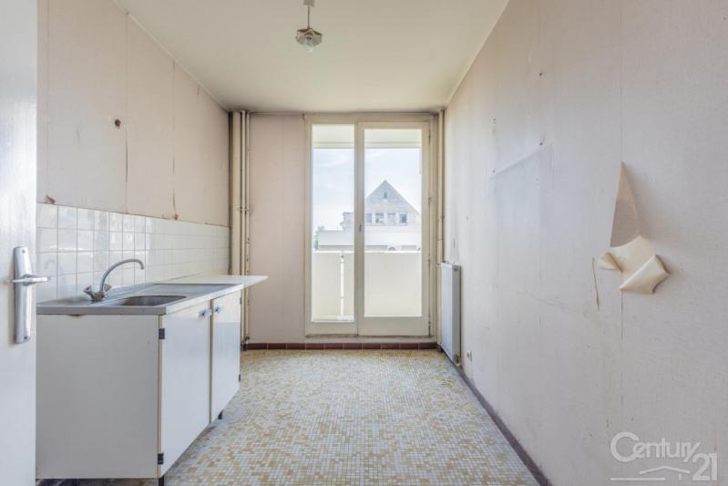 Revenda apartamento Caen 62000€ - Fotografia 2