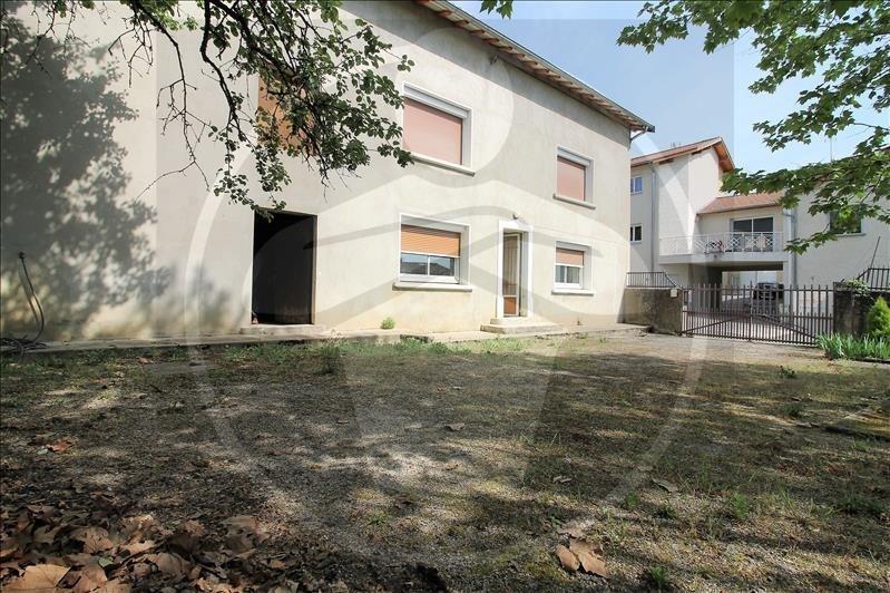 Vente maison / villa Tignieu jameyzieu 195000€ - Photo 2