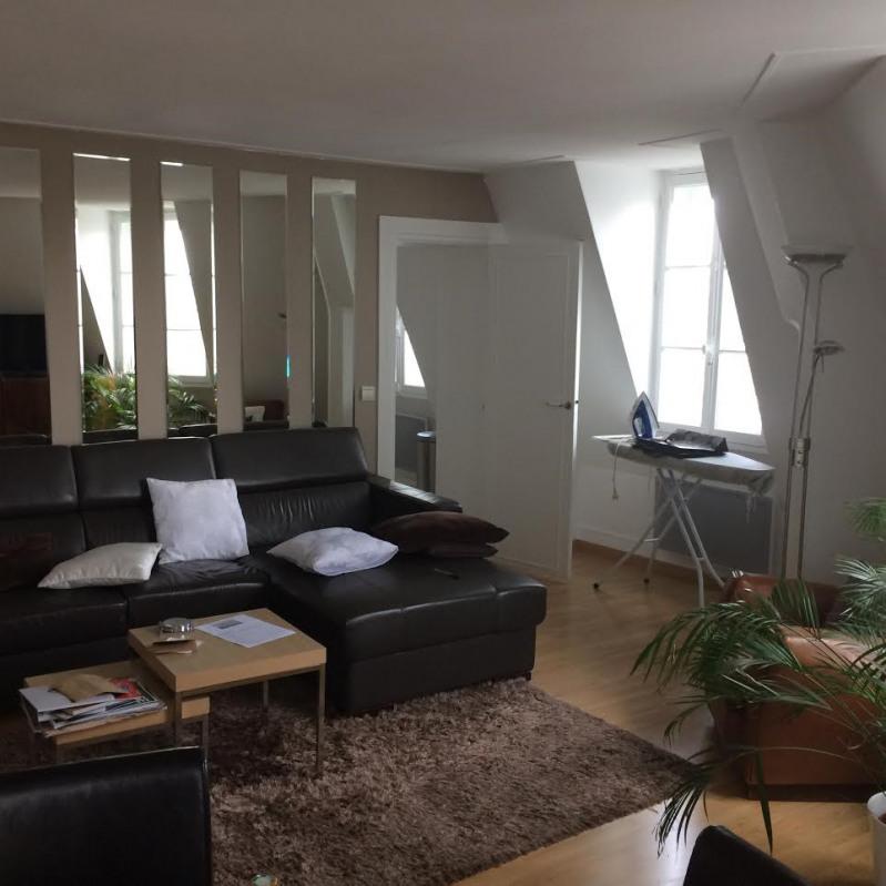 Rental apartment Paris 5ème 2300€ CC - Picture 4