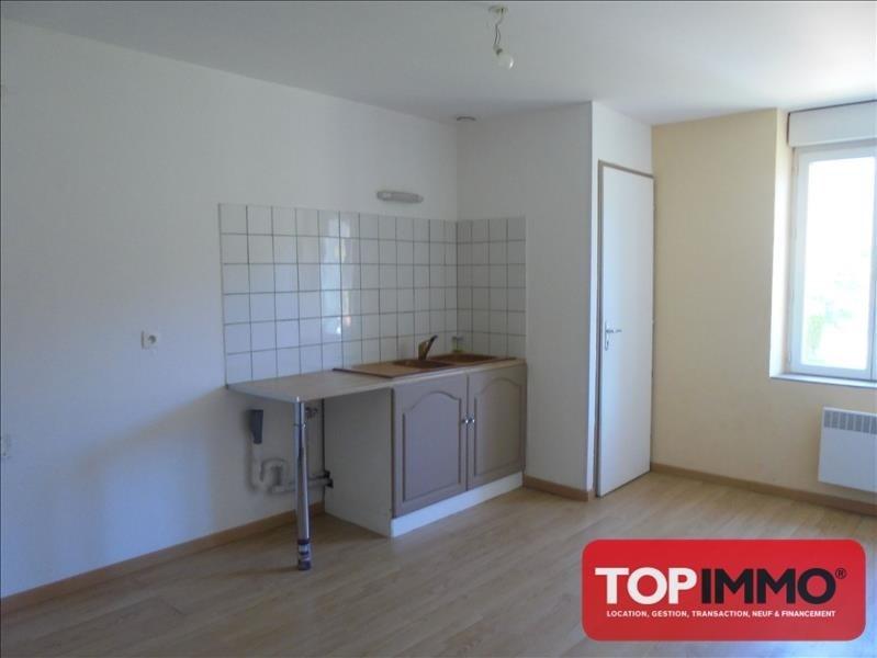 Sale apartment Lepanges sur vologne 35000€ - Picture 2
