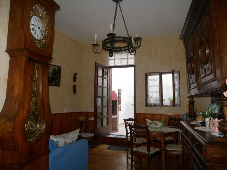 Sale house / villa Beziers 69000€ - Picture 1