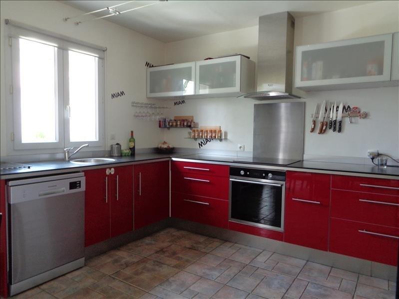 Sale house / villa Limours 420000€ - Picture 4