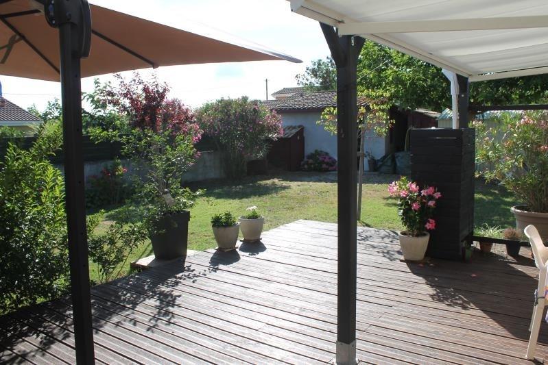 Verkoop  huis Langon 254400€ - Foto 6