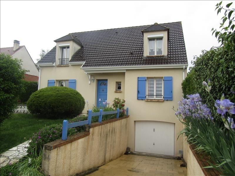 Vente maison / villa Bornel 356600€ - Photo 1