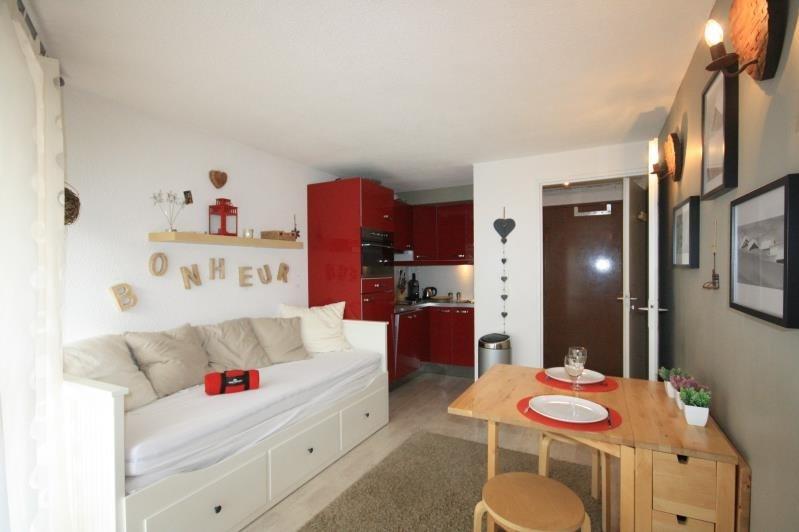 Sale apartment St lary pla d'adet 85000€ - Picture 1