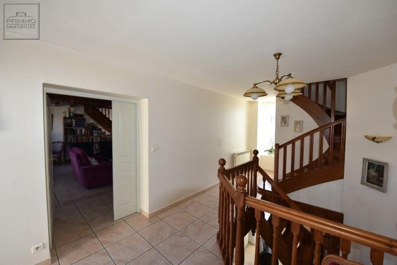 Vente de prestige maison / villa Chasselay 730000€ - Photo 16
