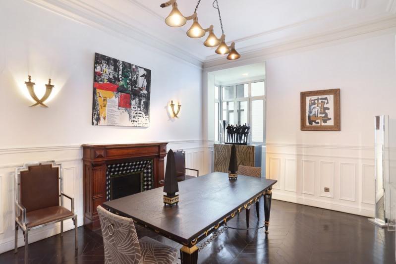 Vente de prestige appartement Paris 8ème 4320000€ - Photo 6