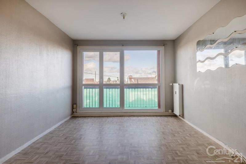 Vente appartement Caen 95000€ - Photo 2