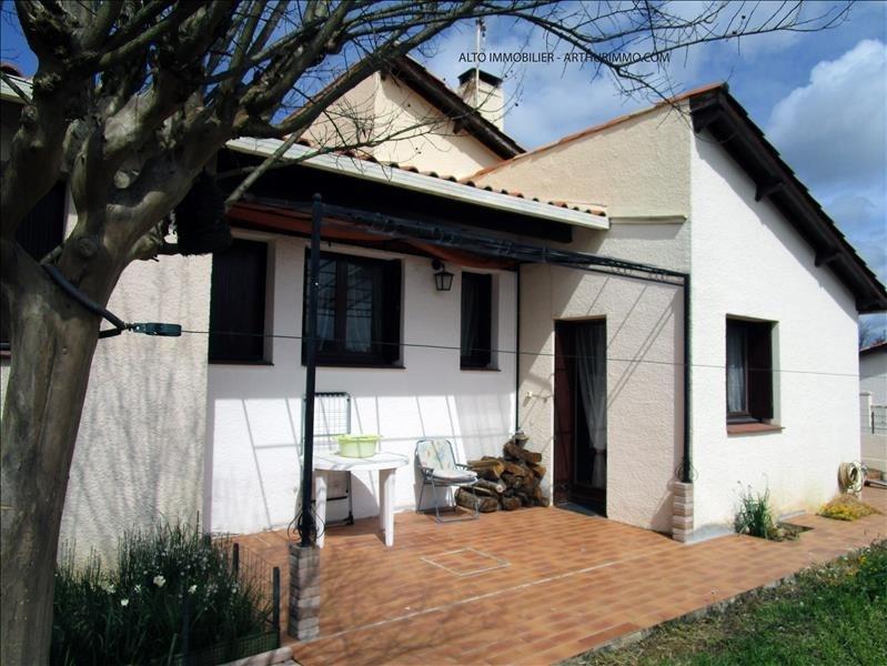 Sale house / villa Agen 159000€ - Picture 8
