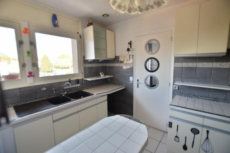 Sale apartment Billere 186500€ - Picture 2
