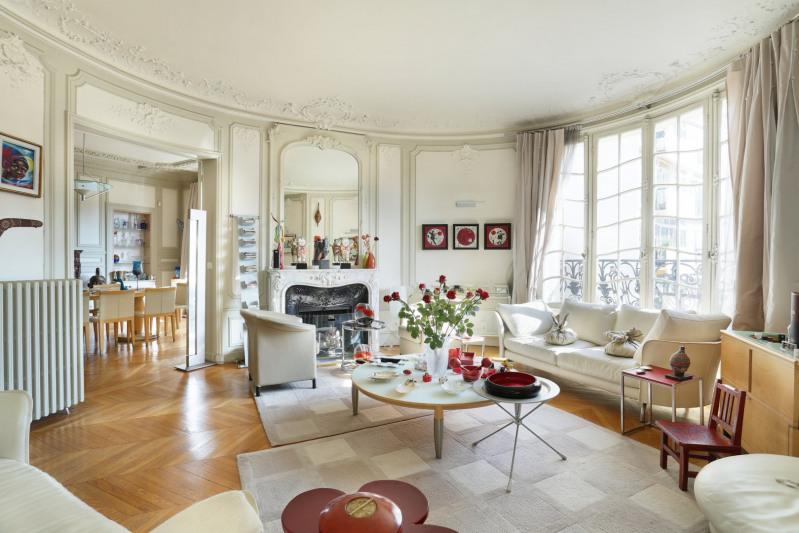 豪宅出售 公寓 Paris 17ème 3120000€ - 照片 2