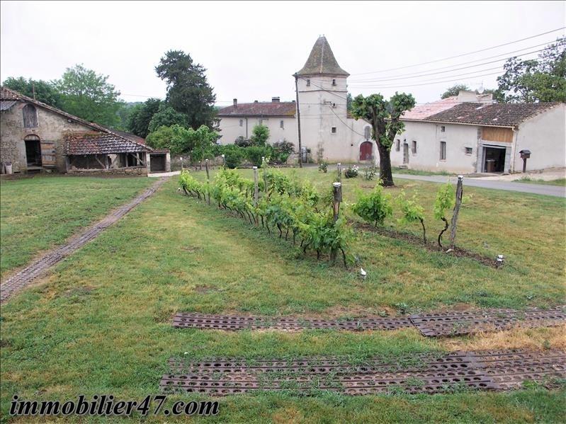 Vente maison / villa Fregimont 79000€ - Photo 5