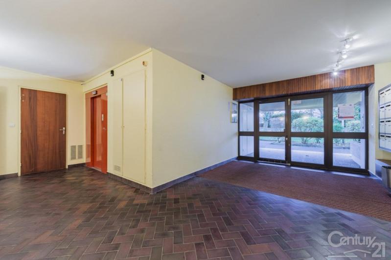 Vente appartement Caen 179000€ - Photo 10