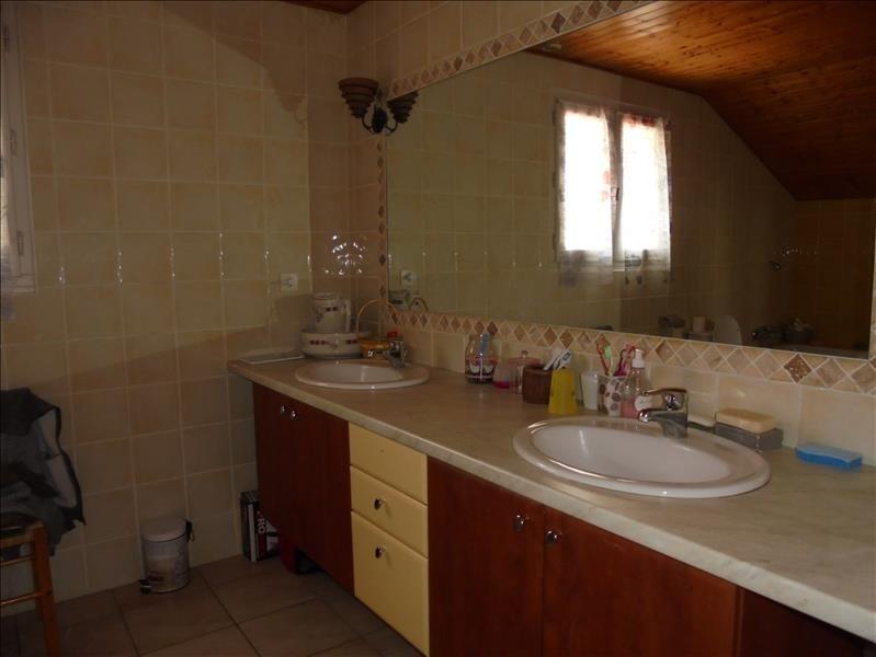 Vente maison / villa Vougy 370000€ - Photo 6