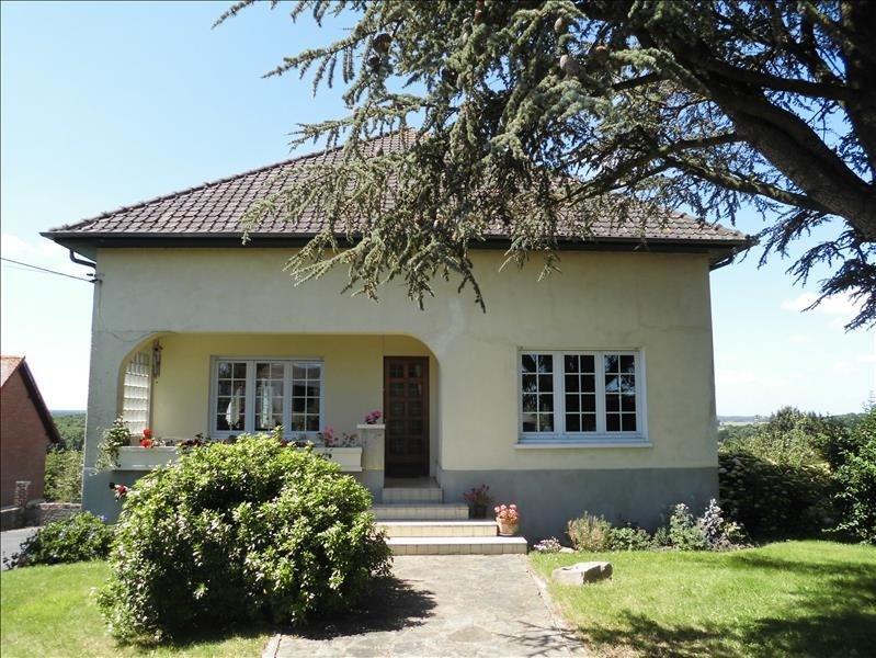Sale house / villa Houchin 215000€ - Picture 1