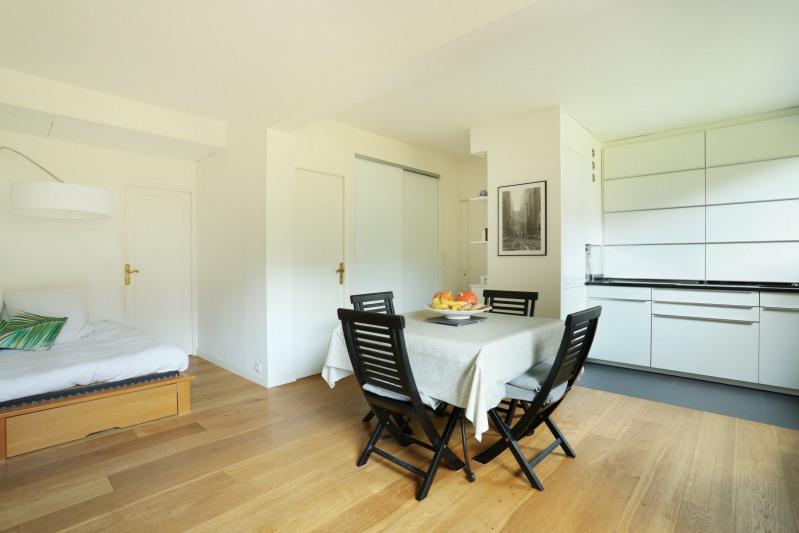 Immobile residenziali di prestigio appartamento Paris 16ème 480000€ - Fotografia 3