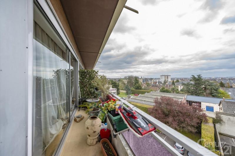 Vente appartement Caen 160000€ - Photo 6