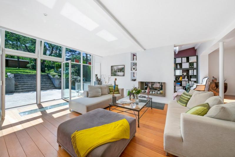 Venta de prestigio  casa Rueil-malmaison 1630000€ - Fotografía 3