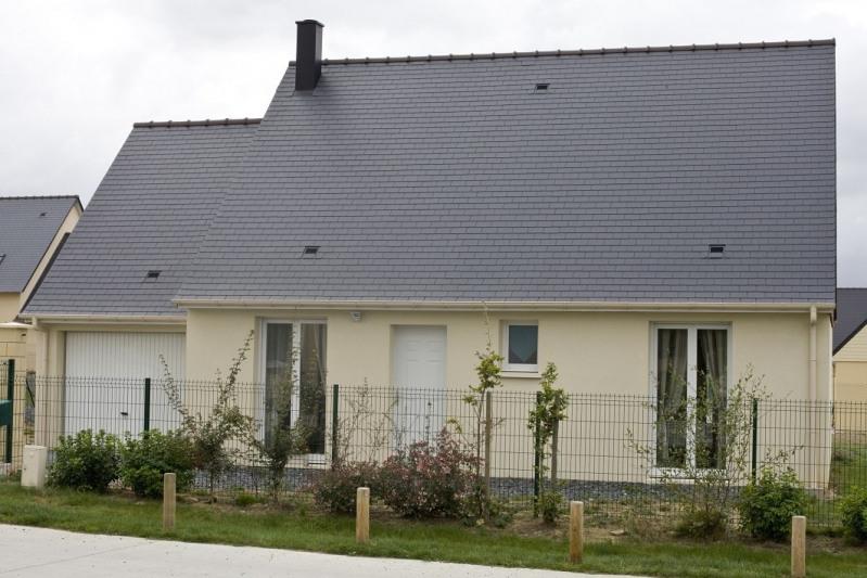 Maison  4 pièces + Terrain 412 m² La Bernerie-en-Retz par VILLADEALE NANTES