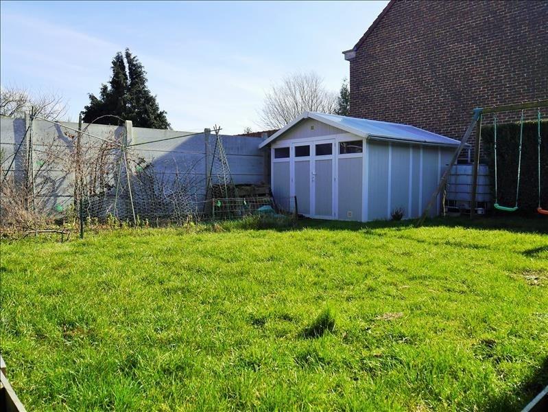 Vente maison / villa Fouquereuil 131000€ - Photo 5