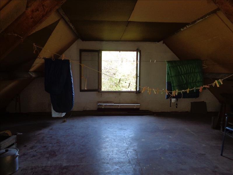 Vente maison / villa Briis sous forges 296500€ - Photo 9