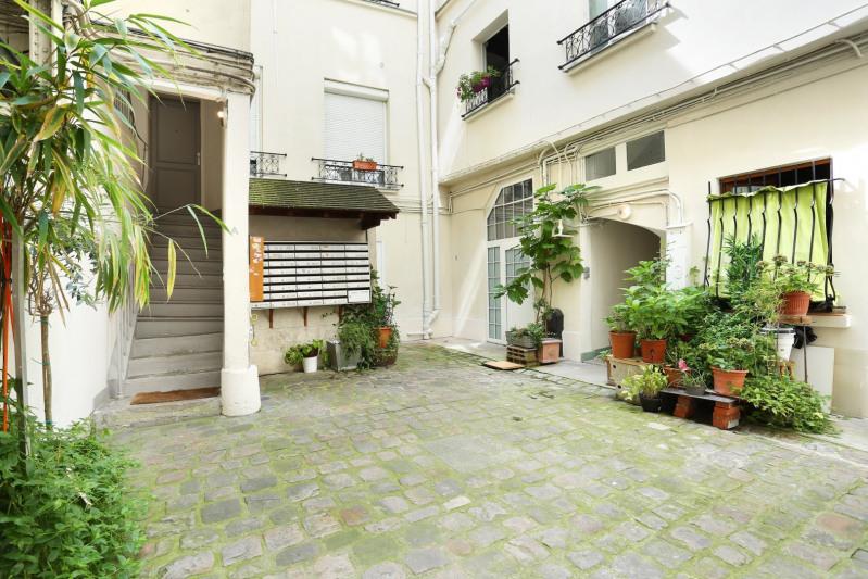 Revenda residencial de prestígio apartamento Paris 5ème 585000€ - Fotografia 7