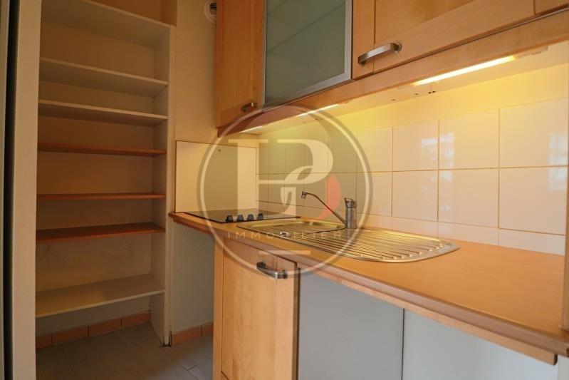 Locação apartamento St germain en laye 690€ CC - Fotografia 3