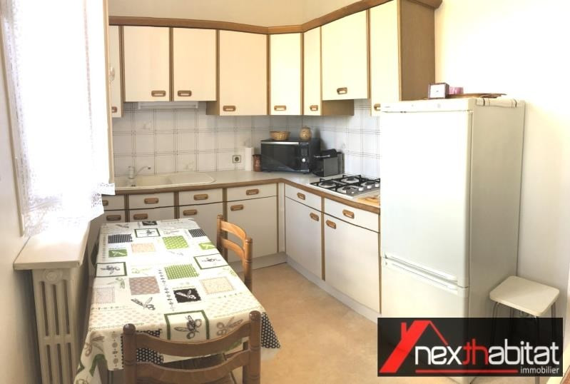 Vente maison / villa Livry gargan 225000€ - Photo 3