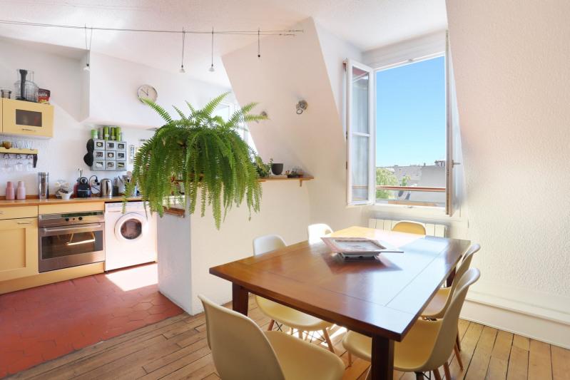 Verkoop van prestige  appartement Paris 4ème 945000€ - Foto 4
