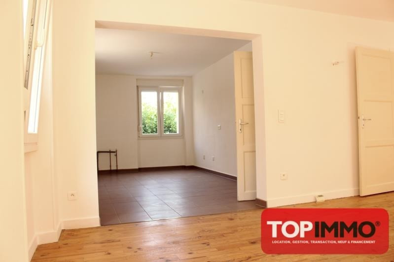 Sale house / villa Neuf brisach 257000€ - Picture 2