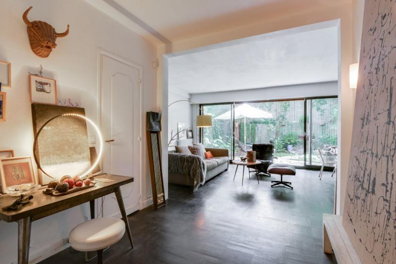 Vente appartement Paris 16ème 1144000€ - Photo 9