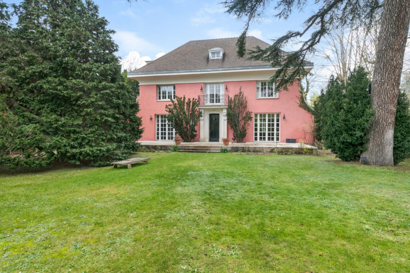 Verkoop van prestige  huis Rueil-malmaison 2990000€ - Foto 1