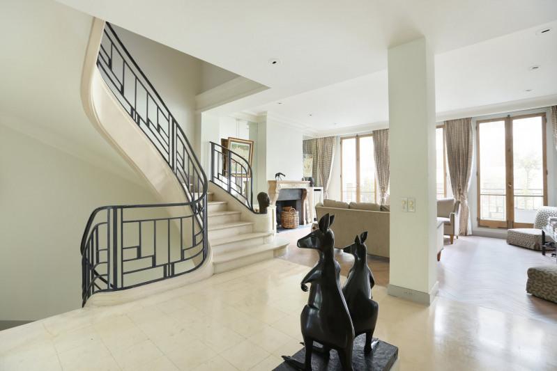 Verkoop van prestige  huis Neuilly-sur-seine 3400000€ - Foto 2
