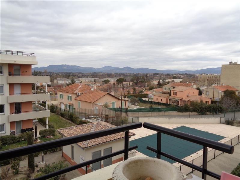 Vente appartement Carpentras 102000€ - Photo 5