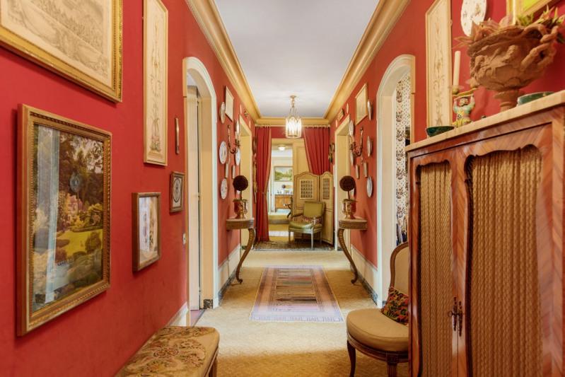Revenda residencial de prestígio apartamento Paris 16ème 3250000€ - Fotografia 5