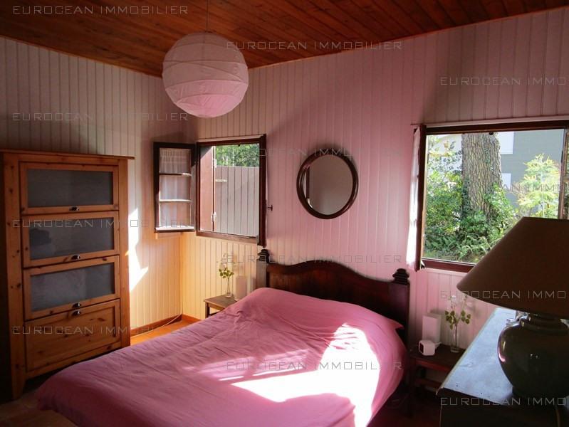 Alquiler vacaciones  casa Lacanau 545€ - Fotografía 4