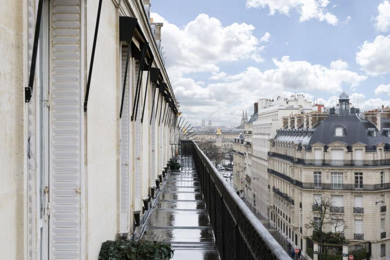 Verkoop van prestige  appartement Paris 8ème 9465000€ - Foto 5