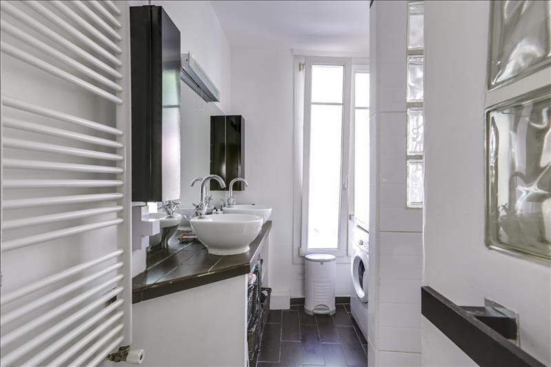 Sale apartment La garenne colombes 458000€ - Picture 6