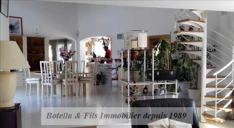 Vente maison / villa Bagnols sur ceze 525000€ - Photo 11