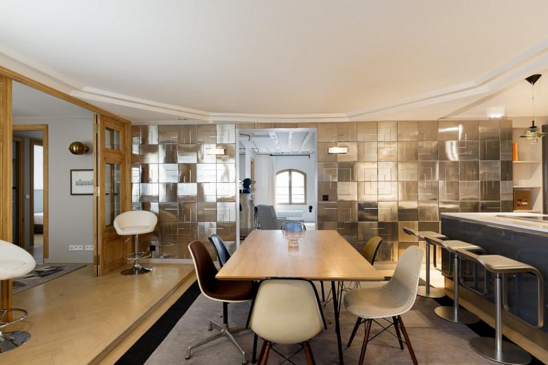 Deluxe sale apartment Paris 6ème 2620000€ - Picture 21