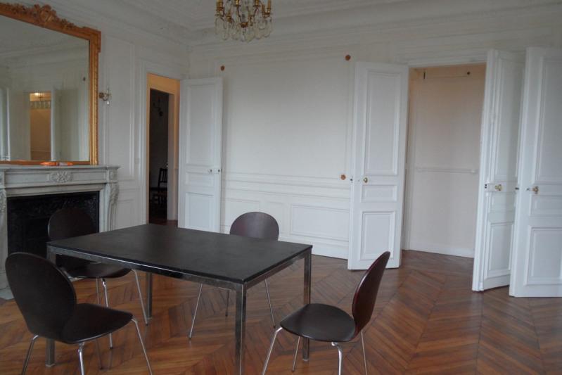Rental apartment Paris 17ème 2435€ CC - Picture 3