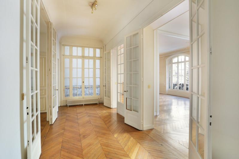 Verkoop van prestige  appartement Paris 16ème 2650000€ - Foto 4