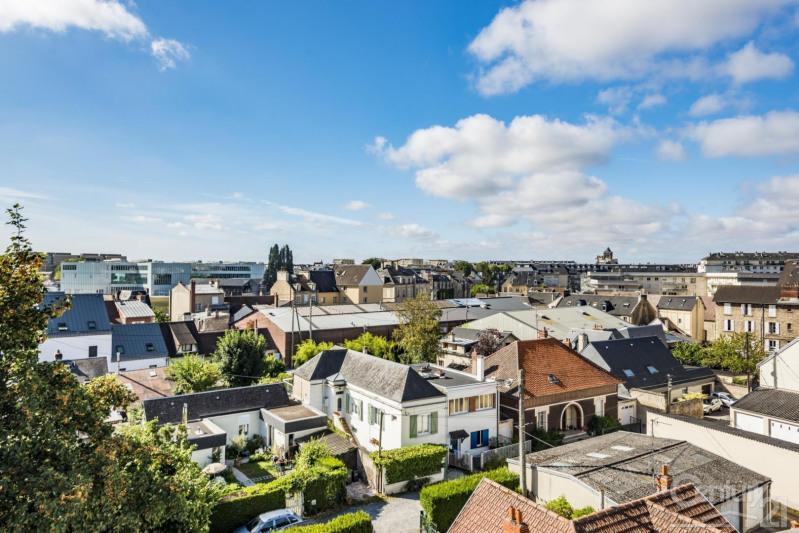 Locação apartamento Caen 425€ CC - Fotografia 4
