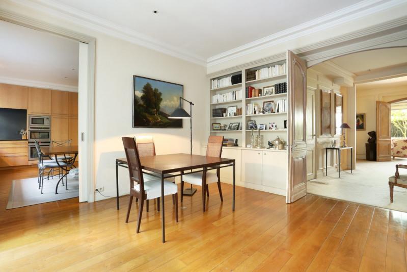 Престижная продажа квартирa Paris 16ème 3100000€ - Фото 3