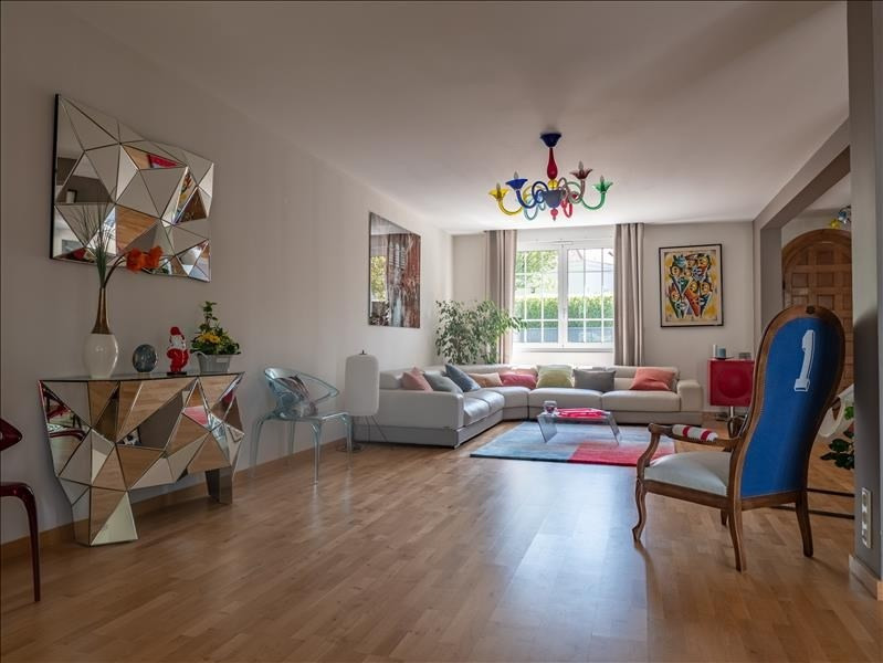 Sale house / villa St nom la breteche 990000€ - Picture 3