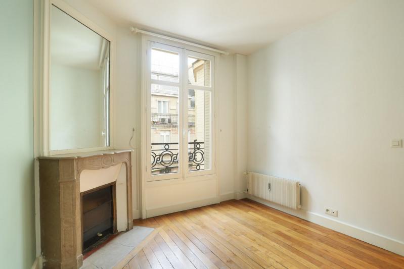 Affitto appartamento Paris 7ème 4300€ CC - Fotografia 9