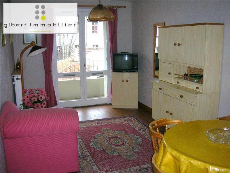 Rental apartment Le puy en velay 388,79€ CC - Picture 3