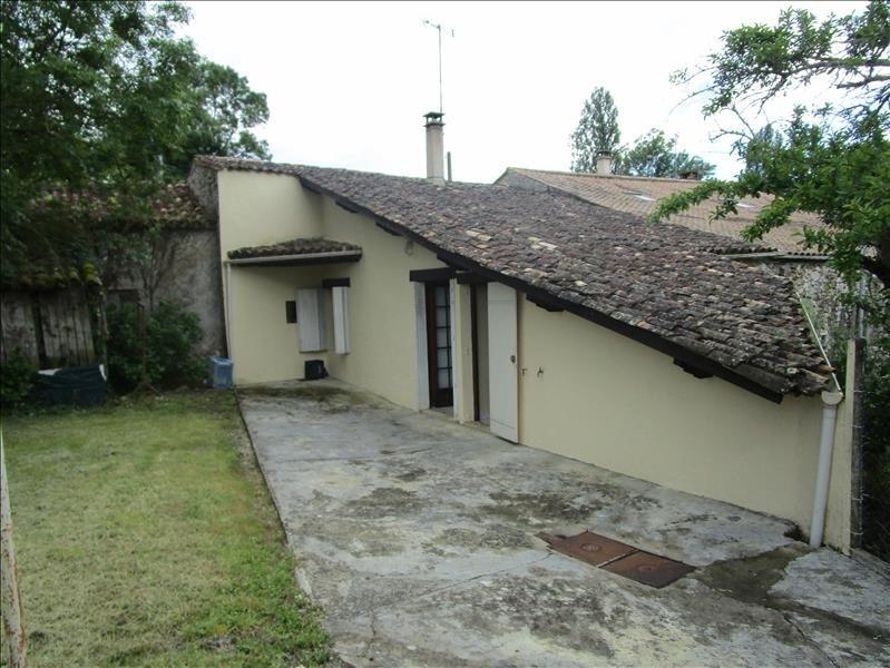 Vente maison / villa Nastringues 107000€ - Photo 4