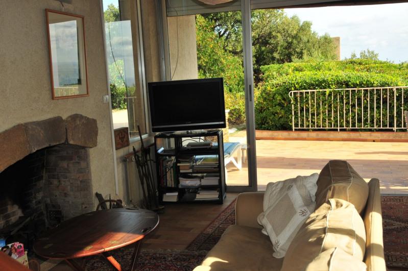 Location vacances maison / villa Cavalaire sur mer 2000€ - Photo 10