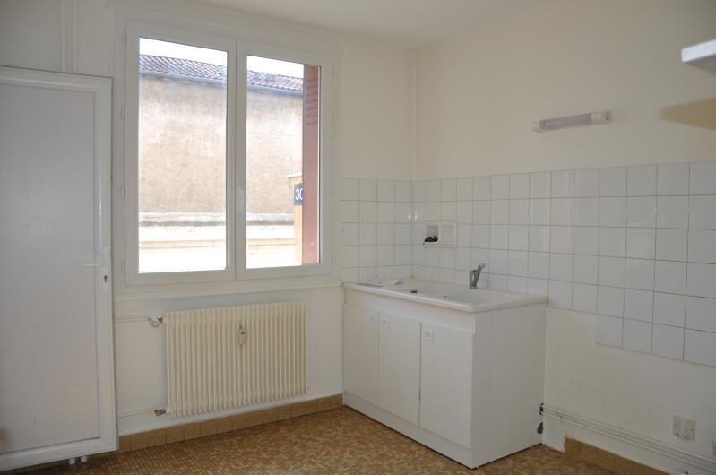 Investment property apartment Villefranche sur saone 86000€ - Picture 4